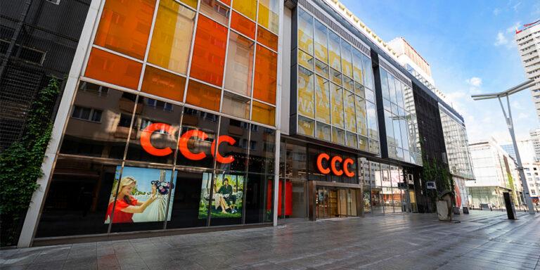 Płać z PayPo w sklepach stacjonarnych CCC