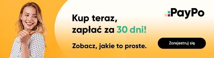 PayPo - Kup teraz, zapłać za 30 dni