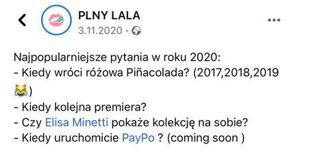 Jak sklep internetowy PLNY LALA wdrożył płatności odroczone PayPo?