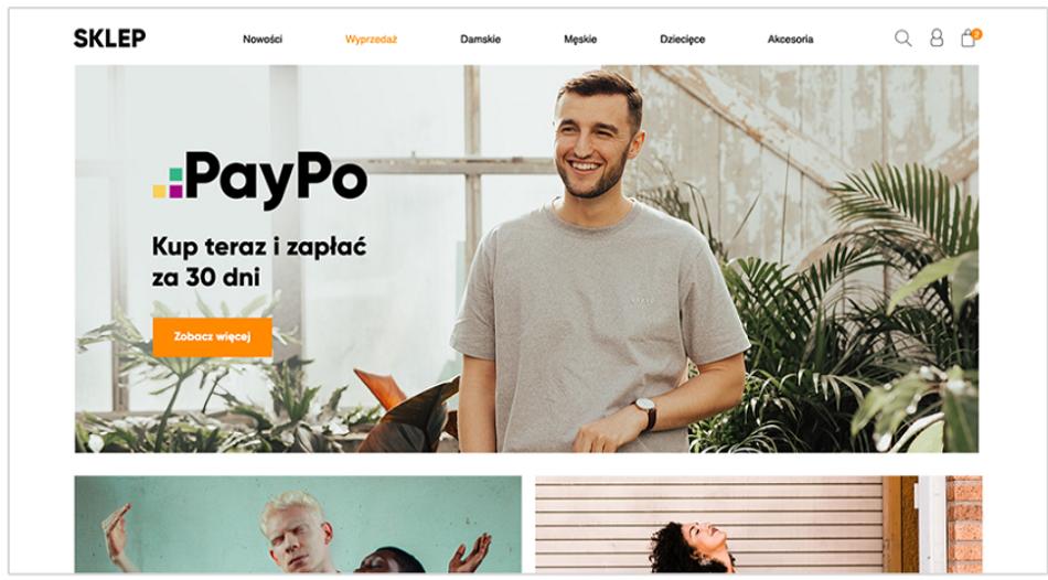 Jak komunikować o płatnościach odroczonych PayPo w sklepie internetowym?